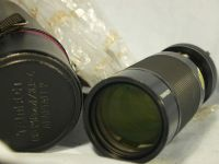 ' 80-210mm -MINT- ' Tamron AD2 80-210MM 3.8-4 Zoom macro Lens Cased-MINT-£12.99